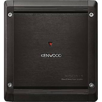 1-channel headstage Kenwood X501-1