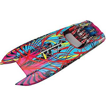 Traxxas RC model speedboat RtR 1003 mm