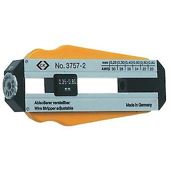 Wire stripper Suitable for PVC-coated wires, PTFE wires