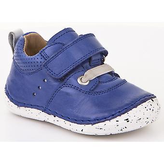 Froddo jongens G2130133-2 schoenen elektrisch blauw