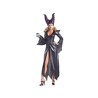 Be Wicked BW1397 2-Piece Furious Fairy