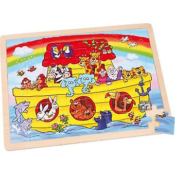 Legler Puzzle  Noah's Ark  (Babies and Children , Toys , Boardgames)