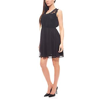 Mini lace dress black B.C. best connections by heine