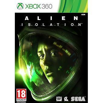 Främmande isolering (Xbox 360)