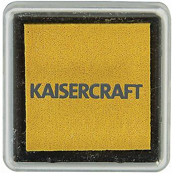 Kaisercraft Mini Ink Pad-Saffron