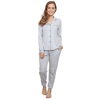 Erica gris pijama Pijama Top Cyberjammies 3808 mujer