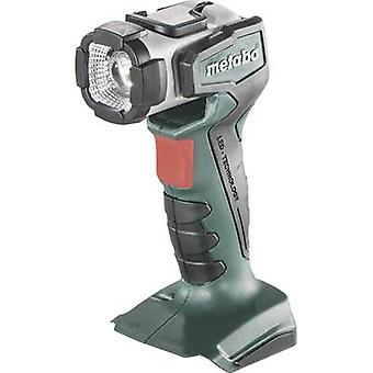 Metabo 600368000 Cordless handheld searchlight Daylight white LED
