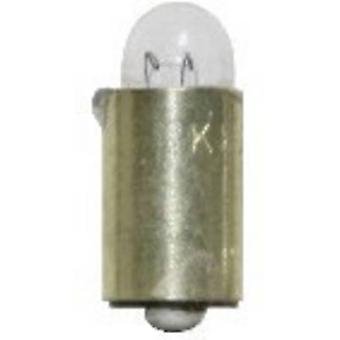 Bipin bulb Clear 14 V 45 mA BELI-BECO 8014
