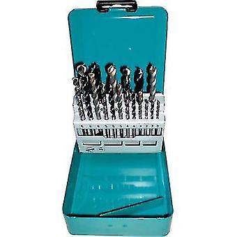 Universal drill bit set 18-piece Makita D-46202