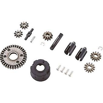 Spare part Reely 511497C Differential set
