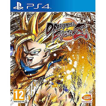NEW Dragon Ball FighterZ (PS4)
