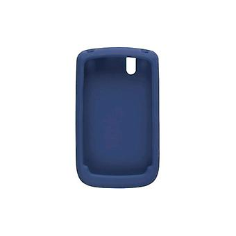Funda de Gel de silicona para BlackBerry Bold 9650, Tour 9630 - azul