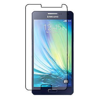 Hartglas-Display-Schutzfolien Samsung Galaxy A3 transparent