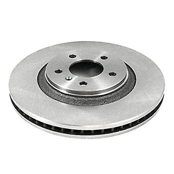 DuraGo BR900386 Front Vented Disc Brake Rotor