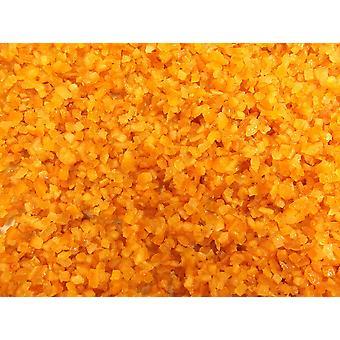 Curtis Cut gemischt Orangenschale