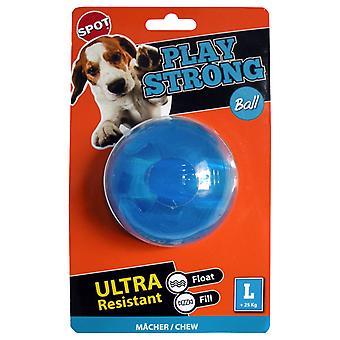 Spot dog toy ball, size Large