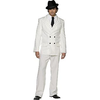 Fever Gangster Costume, Chest 34