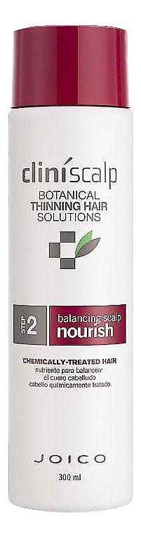 Joico Cliniscalp Balancing Scalp Nourish For Chemically Treated Hair