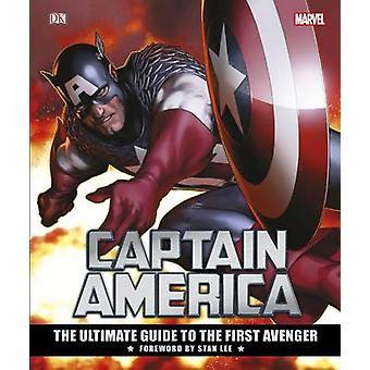 Captain America - den ultimative Guide til den første Avenger af DK - Matt