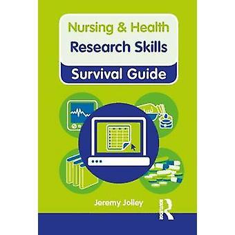 Habilidades de pesquisa por Jeremy Jolley - livro 9780273786344