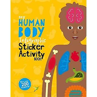 كتاب الجسم البشري عن طريق جون داردين-شارون هوتون-9780750299428