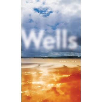 Wells by Jenna Butler - 9780888646064 Book