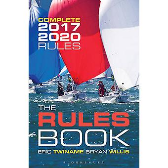 The Rules Book - Complete 2017-2020 Rules by Bryan Willis - 9781472936