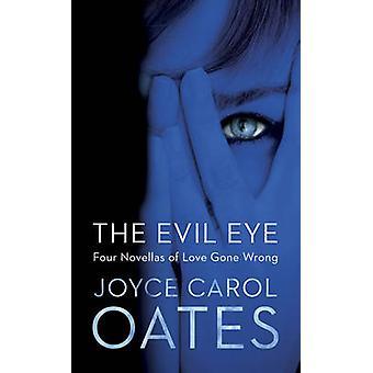 Die Evil Eye von Oates - 9781781853610 Buch
