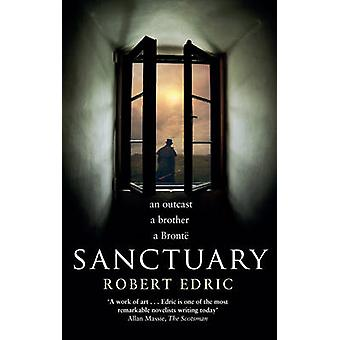 Sanctuary by Robert Edric - 9781784160333 Book
