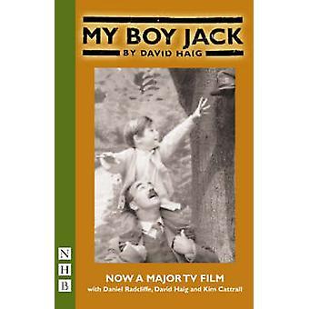 My Boy Jack (TV tie-in ed) by David Haig - 9781854595836 Book