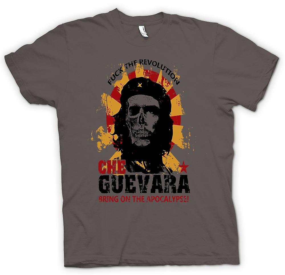 Femmes T-shirt - Che Guevara - Apocalypse - communisme