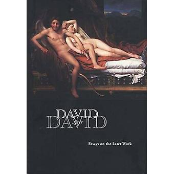David After David - Essays on the Later Work by Mark Ledbury - Valerie