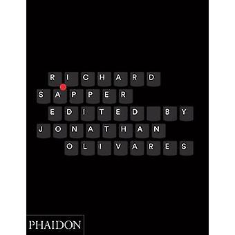 Richard Sapper av Jonathan Olivares - 9780714871202 bok