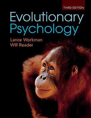 Evolutionary Psychology - An Introduction (3rd Revised edition) by Lan