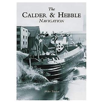 La Calder y navegación de Hebble