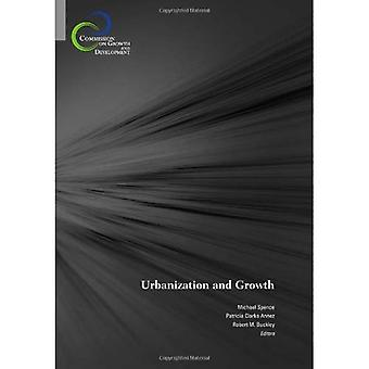 Urbanization and Growth (Commission on Growth and Development)
