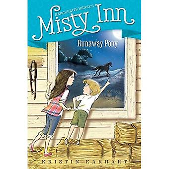 Hol geslagen Pony (Marguerite Hendriks Misty Inn)