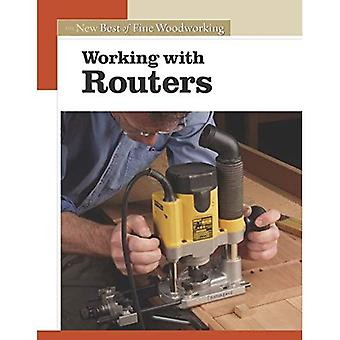 Working with Routers (Fine Woodworking) (Fine Woodworking)