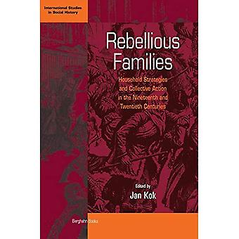 Rebellious Families: Household Strategies and Collective Action in the Nineteenth and Twentieth Centuries (International...