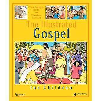 The Illustrated Gospel for Children