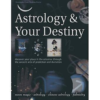 L'astrologie & votre destin