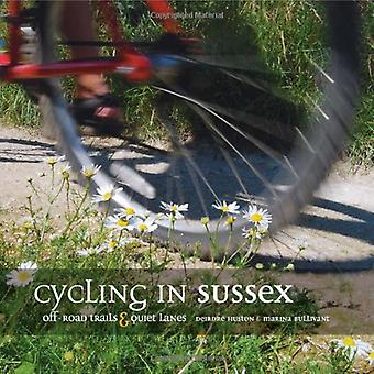 Cycling in Sussex: Off Road Trails and Quiet Lanes
