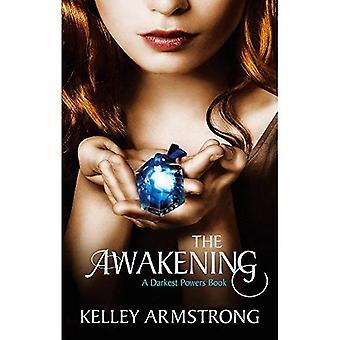 The Awakening. Kelley Armstrong