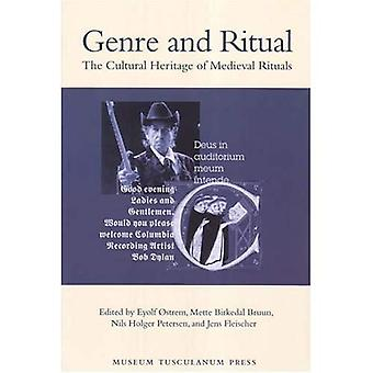 Transfiguration Vol. 5: The Cultural Heritage of Medieval Rituals