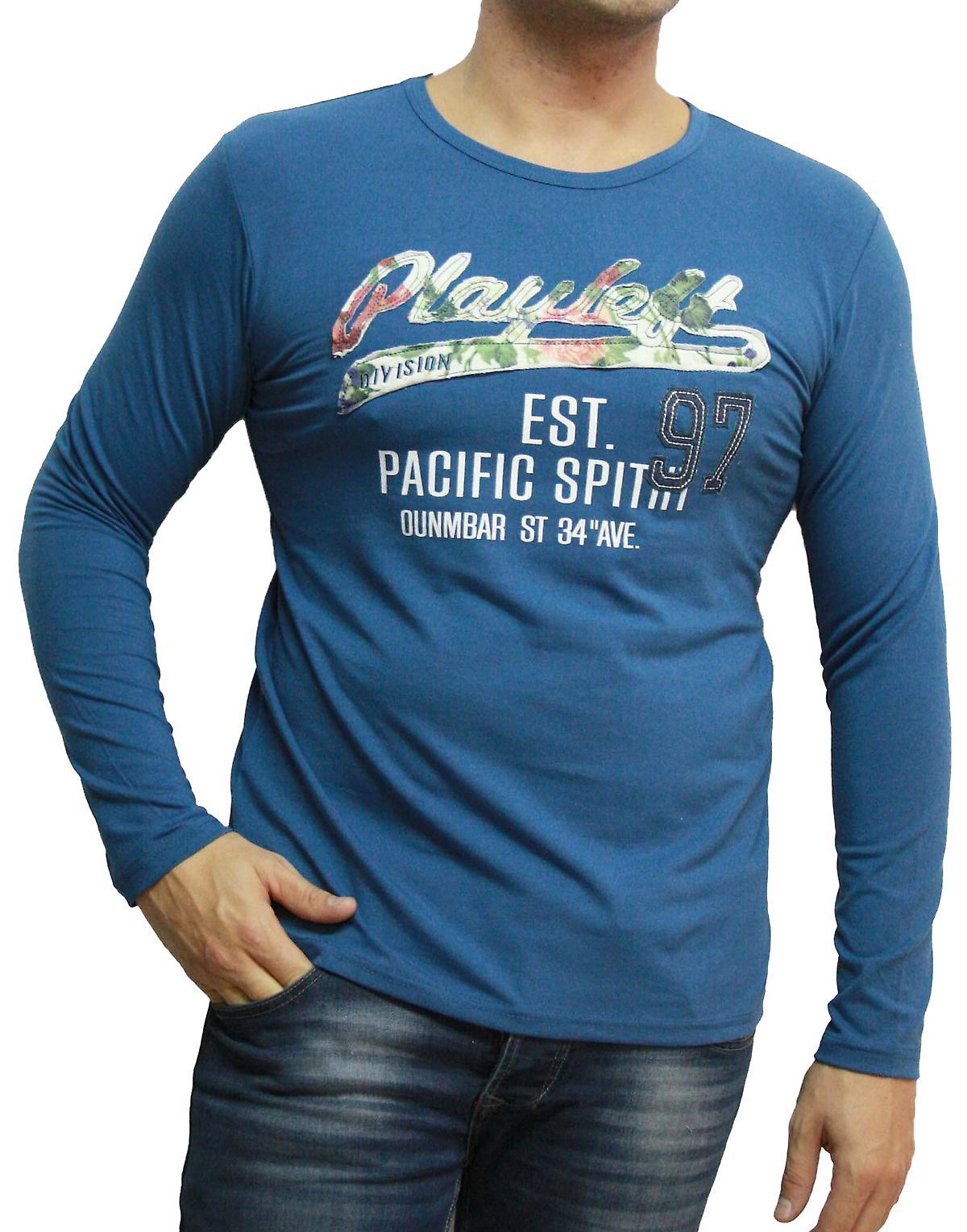 Waooh - T-Shirt Long Sleeve At Eddy Designs