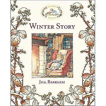 Winter Story (Brambly Hedge) (Brambly Hedge)