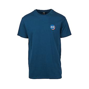 Rip Curl T-Shirt ~ signe arc-en-ciel