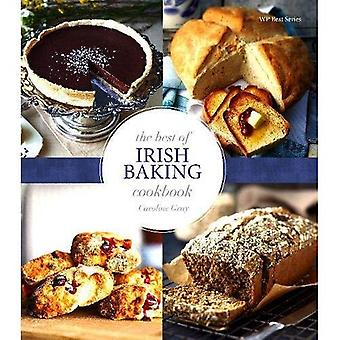 The Best of Irish Baking Cookbook: Delicious Receipes� from Ireland
