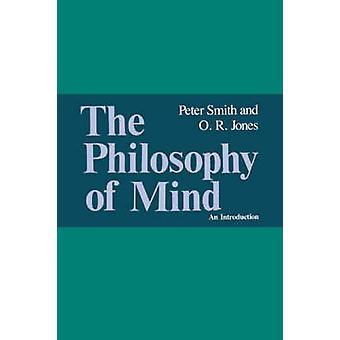 فلسفة العقل مقدمة من قبل سميث & بيتر