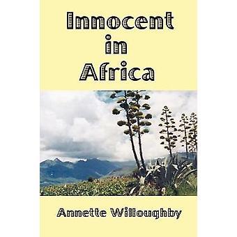 Innocent en Afrique par Willoughby & Annette
